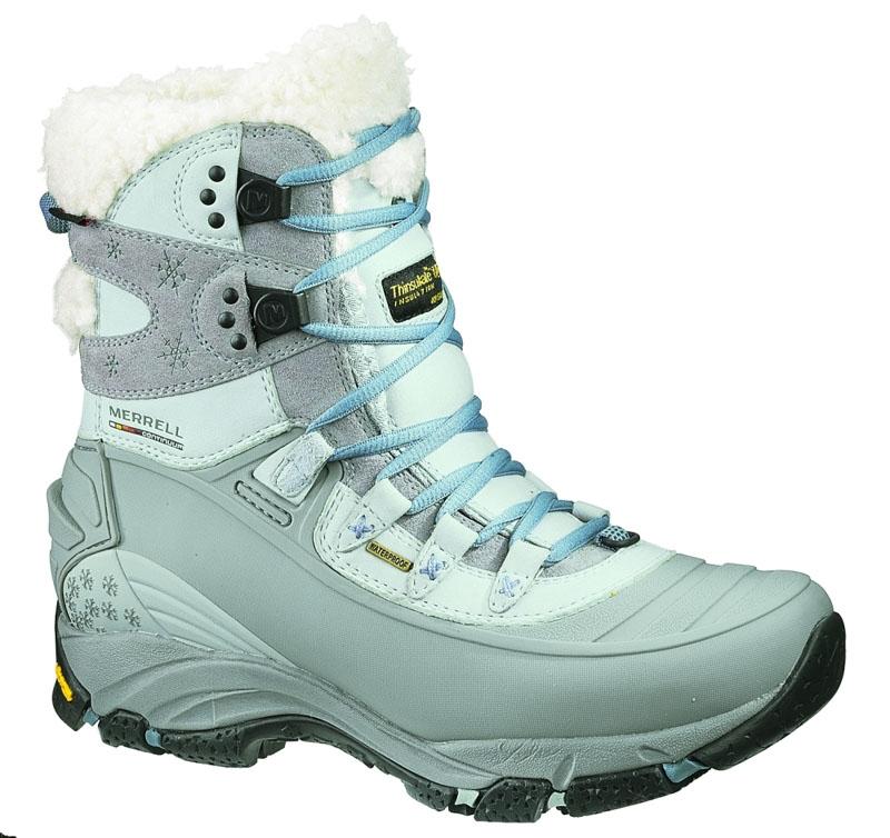 Zimní boty pro ženy - Horydoly.cz - Outdoor Generation d09ac8a67e4