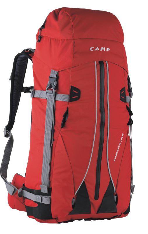 Lezecký batoh s plachtou na odložení lana na zem během jištění. Dovnitř i  vně lze umístit veškerý lezecký materiál (lano 791d2462f3