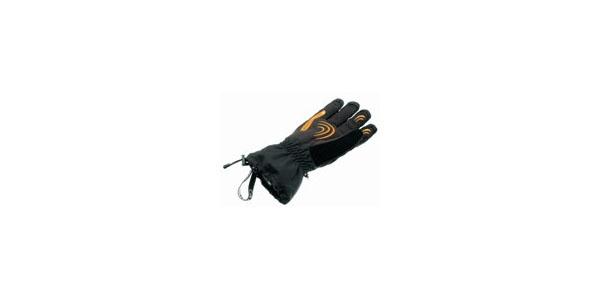 864566ad92 Vnitřní rukavice obsahuje membránu Hipora proti větru a vlhkosti. Vnější  materiál je kůže. Doporučená teplota  -12°C až 2°C.
