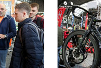 The jubilee Kielce Bike-expo goes down in history