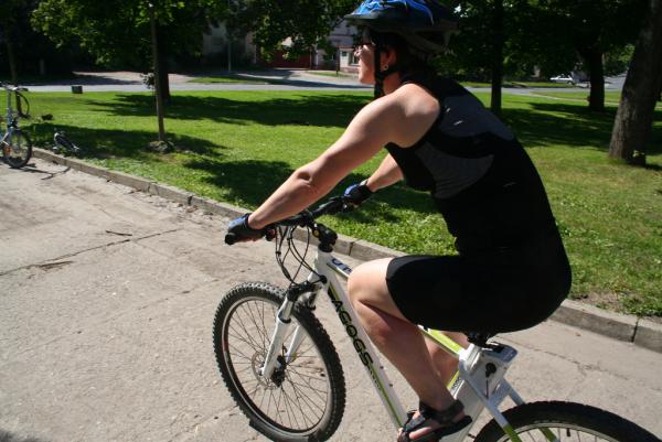 galerie n t ln k crivit lidl bike test n t ln k bike z. Black Bedroom Furniture Sets. Home Design Ideas