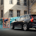 POC a Volvo vyvinuly crash test cyklisty s automobilem