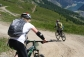 Carosello 3000: flow biking Livigno