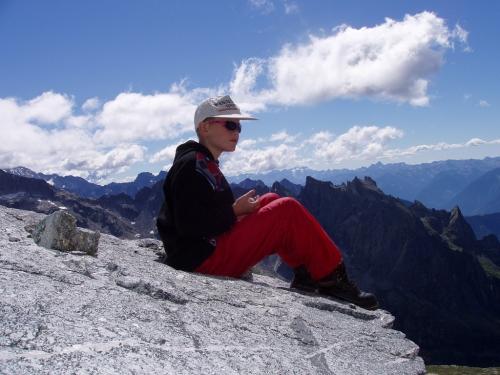 Jak obléct děti na horské túry a dobrodružné výlety do přírody?