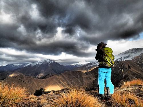 Expedice Pakistan Double na sklonku sezony miri do Karakoramu