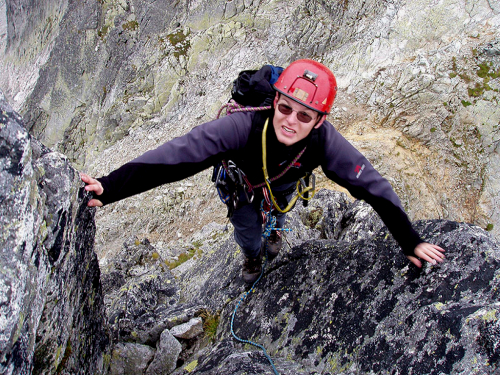 A Guide to Rock Climbing, Access and Nature Conservation in Poland