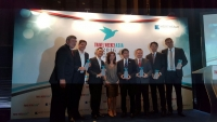 Hotelbeds wins Best Online Travel Wholesaler