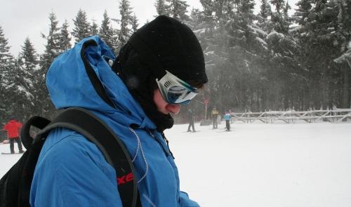 Tři smrtelné nehody v tuzemských skiareálech