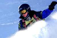 Nendaz Freeride: Incredible Performances Despite Challenging Snow Conditions