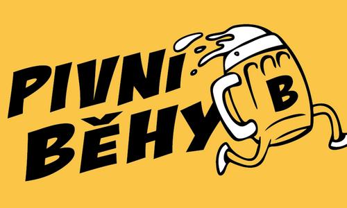 Doběhni si na jedno aneb běžecký seriál Pivní běhy