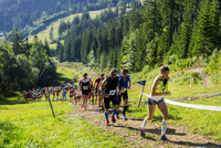 Kilpi Trail Running Cup 2018