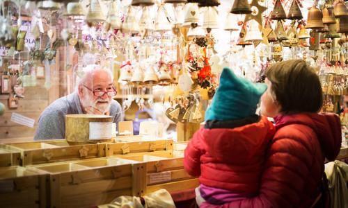 a60478c7247 Kouzelné vánoční trhy v Trentinu - Horydoly.cz - Outdoor Generation