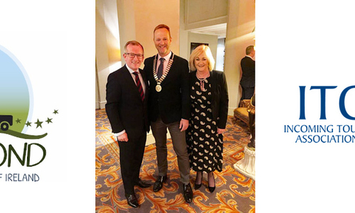 Vagabond's Rob Rankin to Help Guide Irish Tourism as New President of ITOA