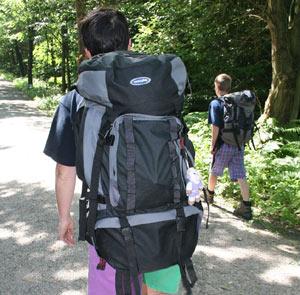 abd84a80e96 Century Bag pro spořivé - Horydoly.cz - Outdoor Generation
