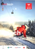 Czech Top Ski Resorts 2017/18