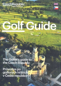 Golf Guide Czech Republic
