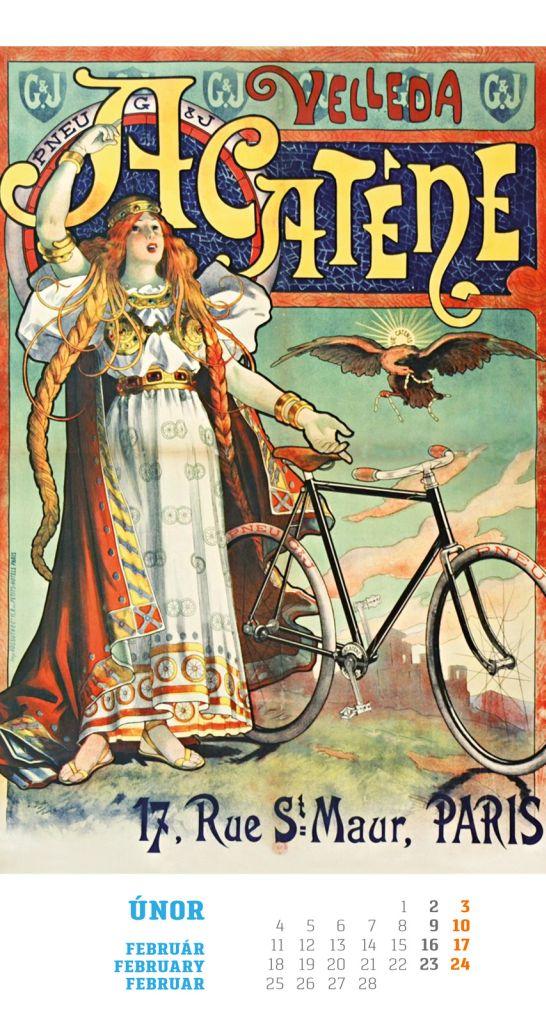 0265be845 Galerie Žena a kolo 2019 - Žena a kolo - cyklistický kalendář 2019 ...