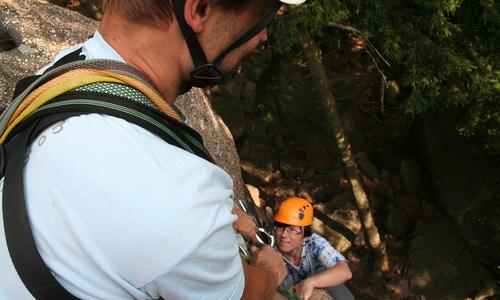 f7a69894390 Sokoliki  výborná žula pro lezce - Horydoly.cz - Outdoor Generation
