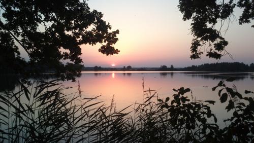 75 největších rybníků na Třeboňsku