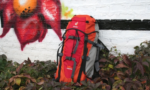 TEST Deuter Guide 35+