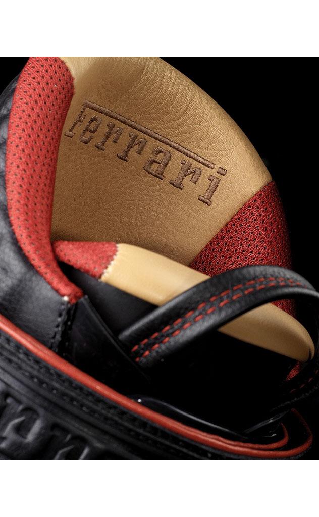 Galerie - Ferrari Dynastar Lange - Lyžařské boty boty Ferrari Lange ... a8029b0e06