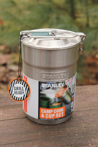 Kempinkový set Stanley Adventure Series – Camp Cook & Cup Set