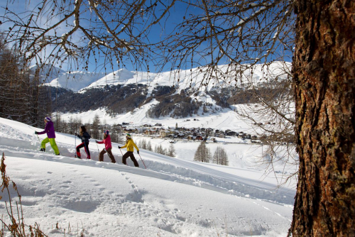 e068f2d84 From November to May, the Watchword for Livigno Is Just One: Snow ...