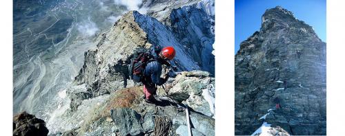 75202386fbd Kudy na Matterhorn  - Horydoly.cz - Outdoor Generation