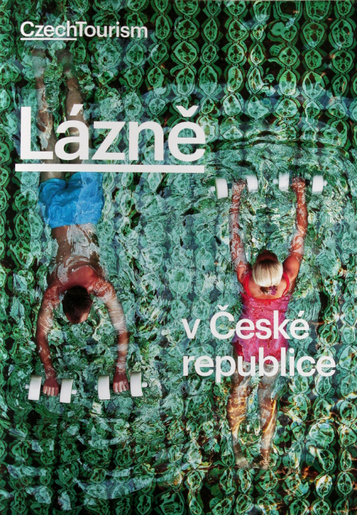 Lázně v ČR