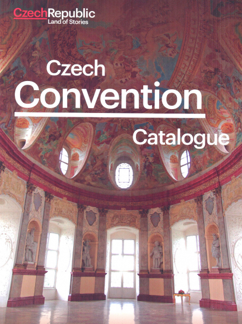 Czech Convention Catalogue.