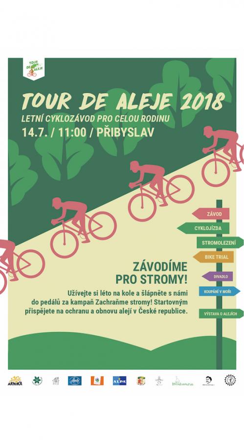 Tour de Aleje.