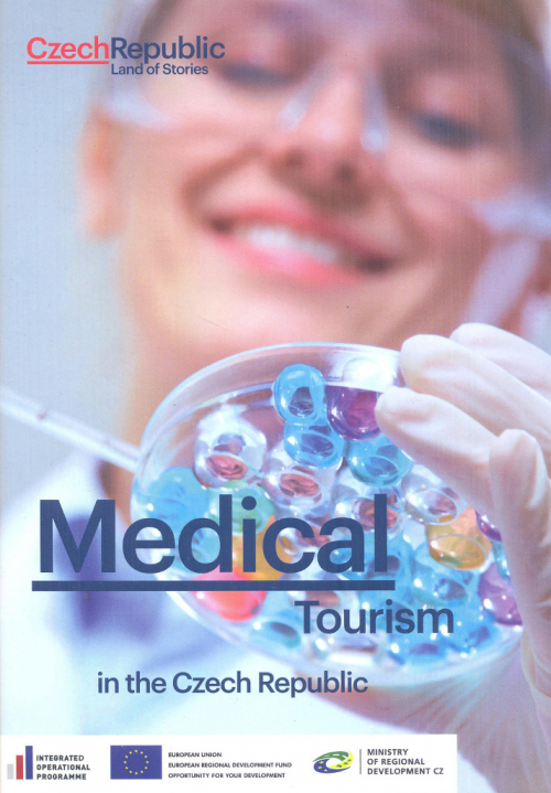 Medical Tourism Czech Republic.