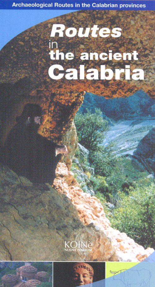 Routes in the Ancient Calabria.